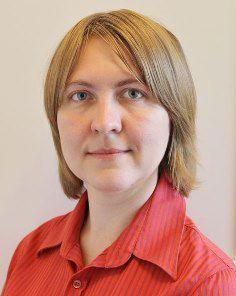 Инна Тюменцева